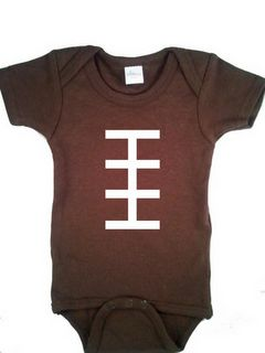 football lovin' guys need this for sure!!