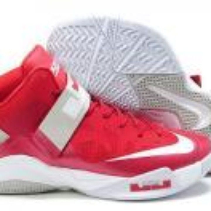 C 113 Nike Zoom LeBron Soldier 6 (VI) Varsity Red/White Metallic Silver, cheap  Lebron Soldier If you want to look C 113 Nike Zoom LeBron Soldier 6 (VI) ...