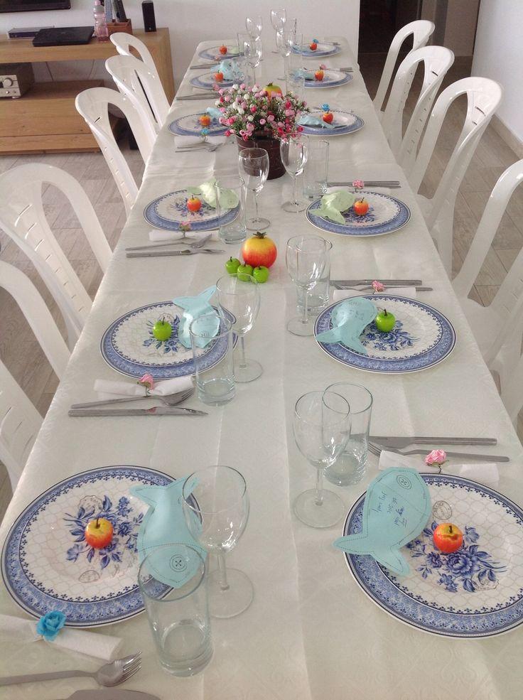 rosh hashanah seder according to sephardic custom