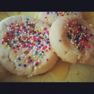 Christmas time screams cookies, and at my house the one sugar cookie that we love is our Puerto Rico authentic Polvorones or Mantecaditos recipe....