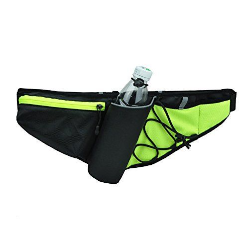 Top Fit Running Hydration Belt, Holds all IPhones + Accessories, Completely Comfortable Hydration Belt for Trail Running or Hiking. (BOTTLES NOT INCLUDED)! From SNHNY (Green) - http://www.exercisejoy.com/top-fit-running-hydration-belt-holds-all-iphones-accessories-completely-comfortable-hydration-belt-for-trail-running-or-hiking-bottles-not-included-from-snhny-green/fitness/