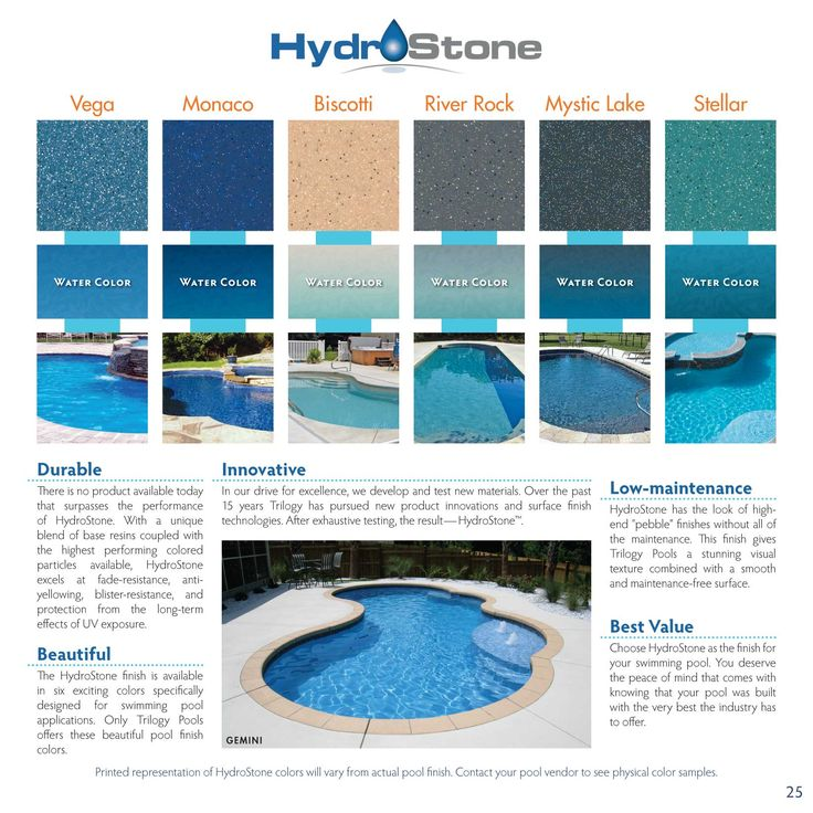 150 Best Pool And Materials Images On Pinterest Garden