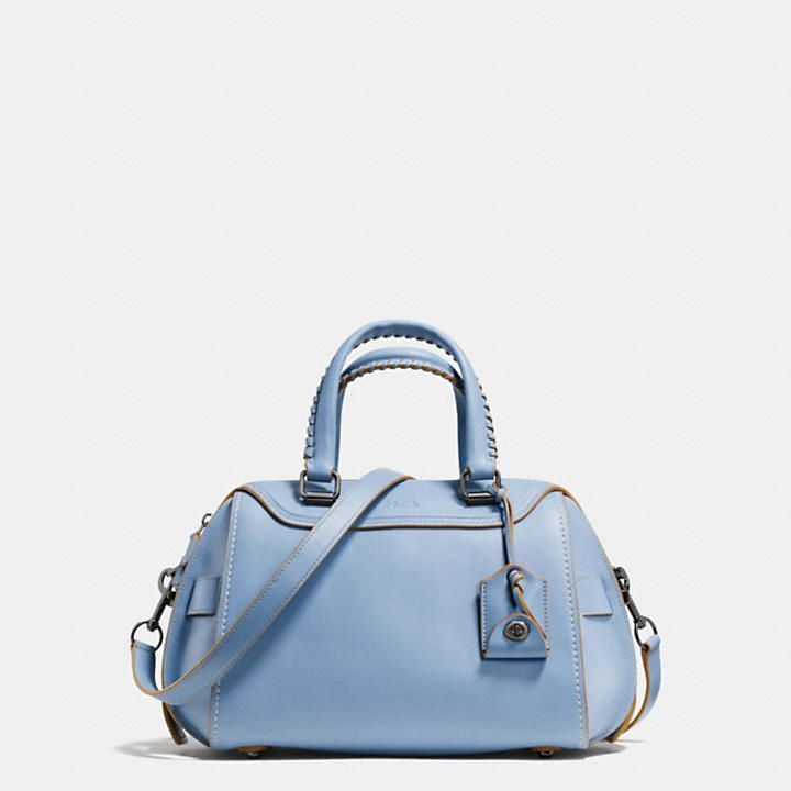 Coach Singapore Official page|ACE SATCHEL IN GLOVETANNED LEATHER