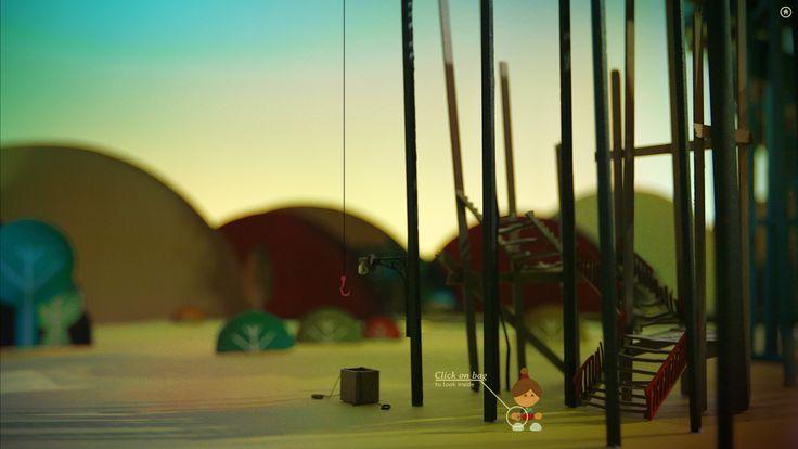 Lumino City - State of Play Games