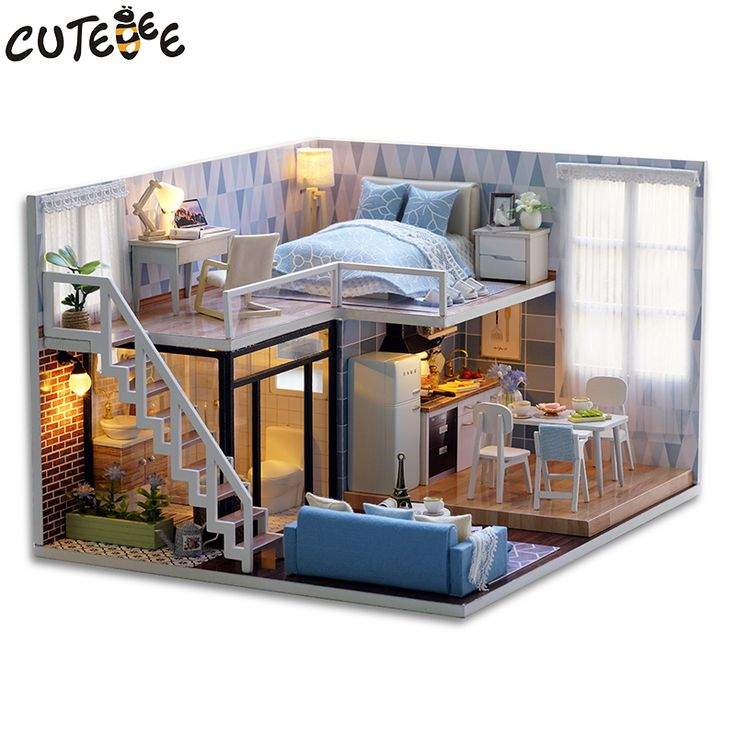 CUTEBEE Online Store DIY Doll House … – Sims 4