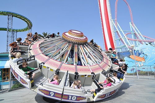 knotts berry farm the best amusement park essay Amusement parks in los angeles: a huffington post travel guide  fun thrills that can be found at knotts berry farm, the los angeles area has a lot of thrilling amusement park options for.