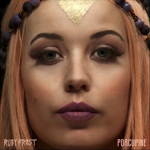 Ruby Frost, great hair and awesome music!!