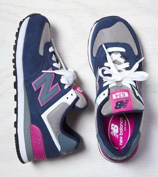 american eagle | New Balance 574 Sneaker #americaneagle #sneakers