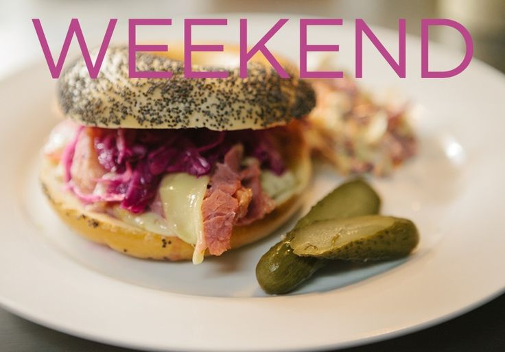 Best Bagels in Melbourne - Broadsheet Melbourne - Broadsheet