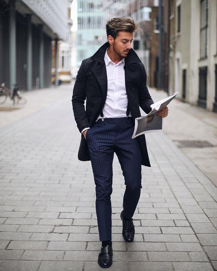 синяков бизнес кэжуал для мужчин зима фото что больше смогу