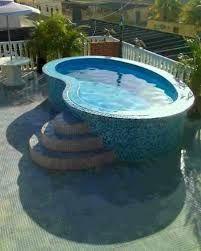 Resultado de imagen para piletas de natacion peque as for Pequenas piletas