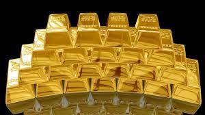 Golden 18 k