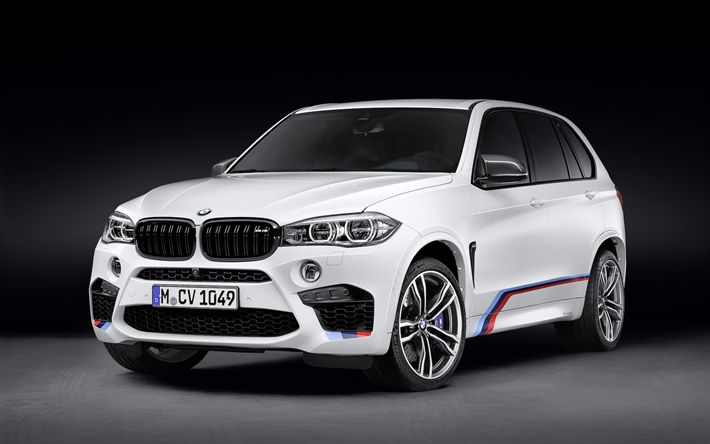 Download Wallpapers Abt Tuning Bmw X5m F85 2018 Cars Suvs