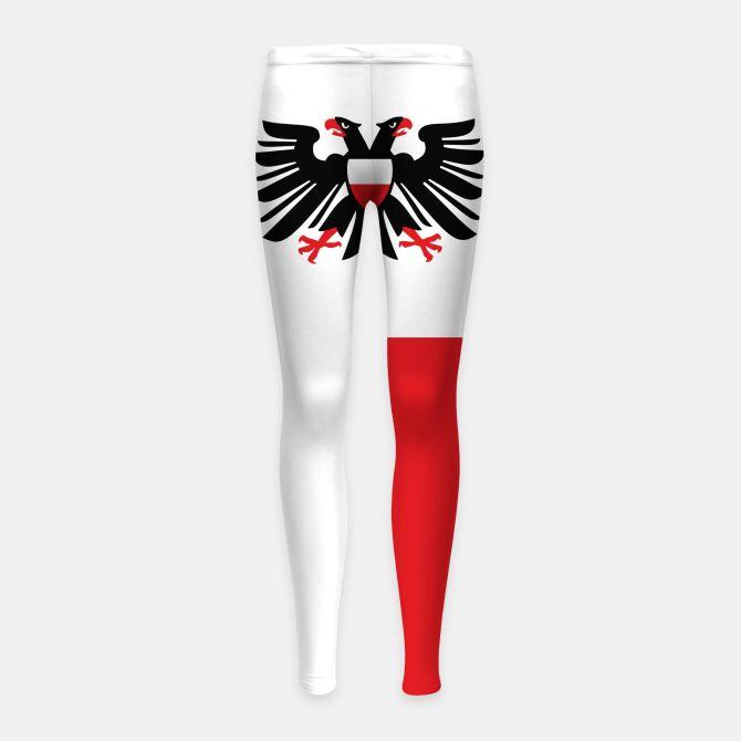 Lübeck Girl's Leggings
