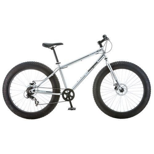 Mongoose® Men's Malus 26″ 7-Speed Fat Tire Bicycle //Price: $317.51 & FREE Shipping //     #hashtag2