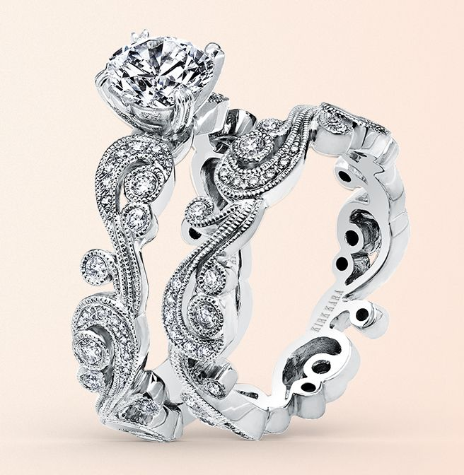 42 best Angelique Collection images on Pinterest Promise rings