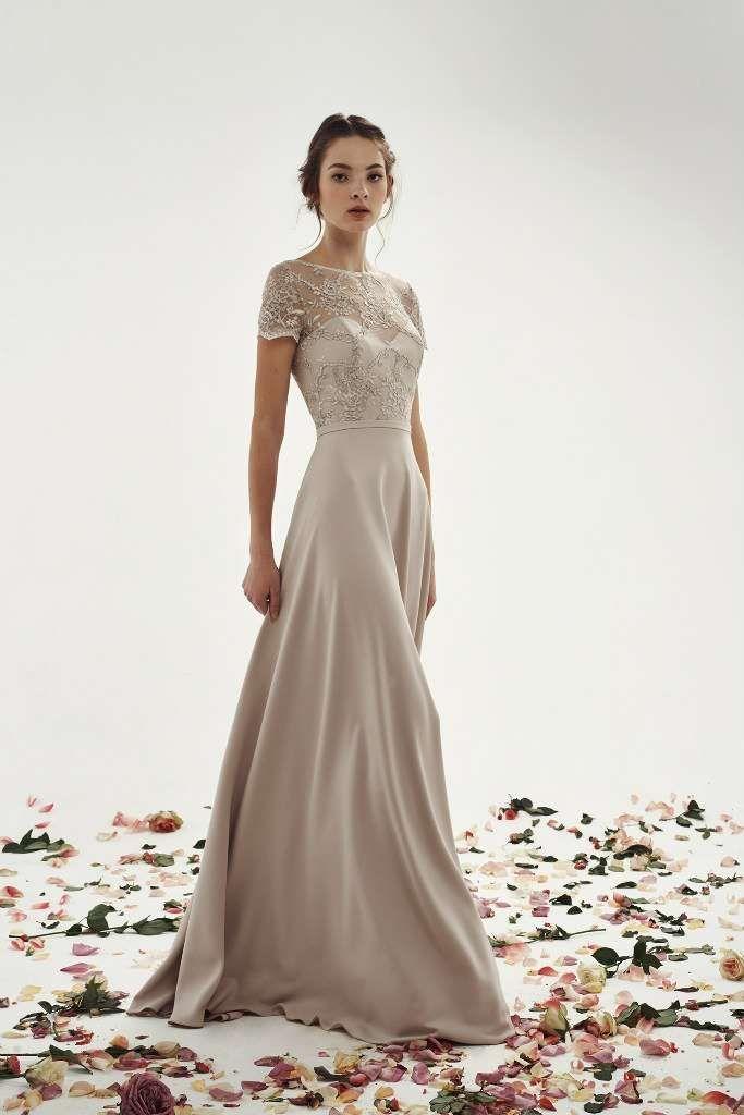 Платья : Эко-рустик фото : 2 идей 2017 года на Невеста.info : Страница 26