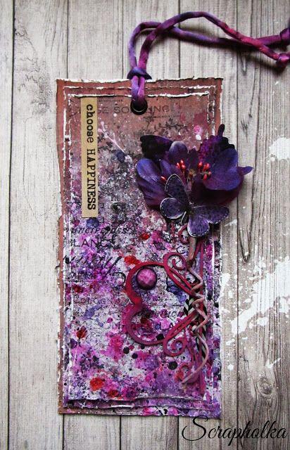 Scrapholka: Papero amo May Creative Kit Reveal II