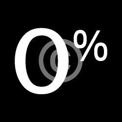 Zero percent sign icon vector illustration - Free illustration , Free clipart , Free graphics , Free icon - icon0.com Icon Zero Free icons & Buy vector icons.
