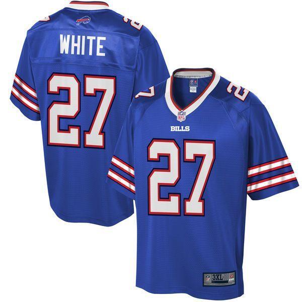 Tre'Davious White Buffalo Bills NFL Pro Line Youth Player Jersey - Royal - $74.99
