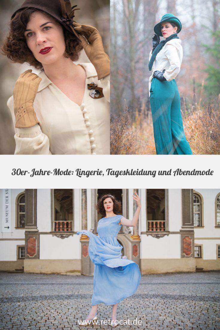 pin auf vintage-mode und lifestyle-blog retrocat.de