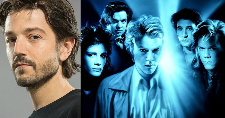'Flatliners' Remake Shoots This Summer, Diego Luna in Talks -- Diego Luna is in talks to star opposite Ellen Page in the remake of 1990 sci-fi thriller 'Flatliners'. -- http://movieweb.com/flatliners-remake-production-start-cast-diego-luna/
