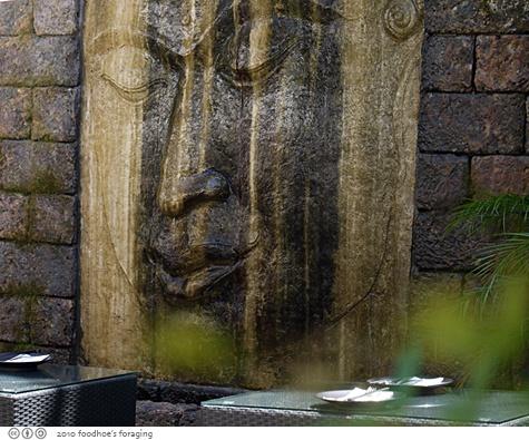 Tropische - Aziatische - Bali - Tuin - Tropical - Asian - Garden - Indo - Indonesie - Buddha - Indonesia <3 INSPIRATIE
