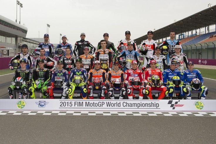 Jadwal MotoGP Terbaru