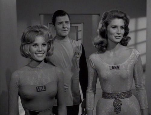 Image result for twilight zone number 12 looks just like you