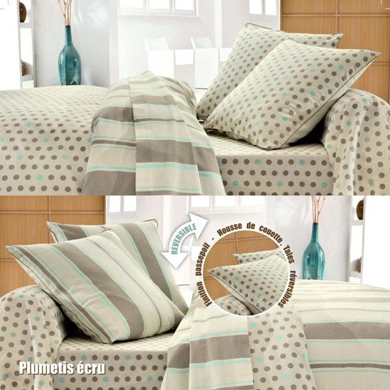 1000 images about parure de lit moderne on pinterest drawings rocks and factories. Black Bedroom Furniture Sets. Home Design Ideas