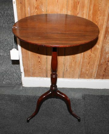 Roger King Antiques - Occasional Tables