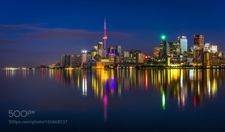 Dawn at Polson Pier by PhotonPhotography