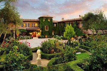 The Chateau of Montecito 765 Rockbridge Road Montecito - Lower Village, Montecito, California 93108 United States
