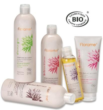 la recherche florame a finement slectionn pour chaque type de cheveux un complexe exclusif d - Coloration Cheveux Bio