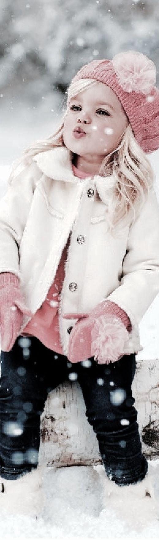 Winter picture idea.