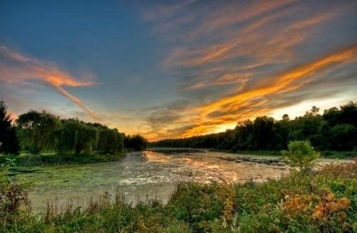 South March Highlands' wetlands   SMH wins Great Places in Canada 2012 (public spaces) #nature #Ottawa