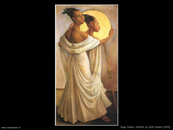 Diego Rivera e Frida Kahlo I capolavori della pittura Messicana (1886 - 1957) Diego Rivera, pittore e muralista, nasce a Guanajuato nel Messico nel 1886 da una modesta famiglia, suo padre è un maestro di scuola. Studia a città del Messico, dove la famiglia...