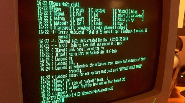 Hack This: Become a Command Line Assassin | Motherboard