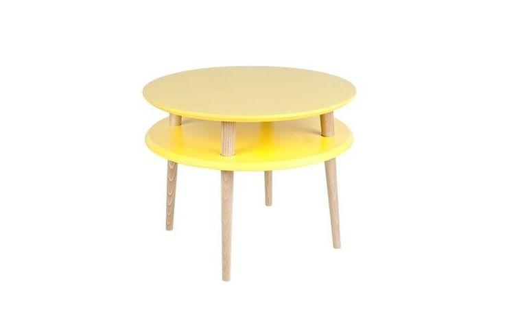 Stolik UFO średni