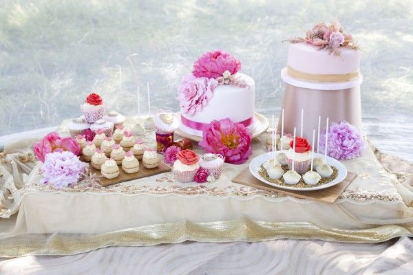 Wedding Ideas Dessert Table http://cecelinaphotography.com/