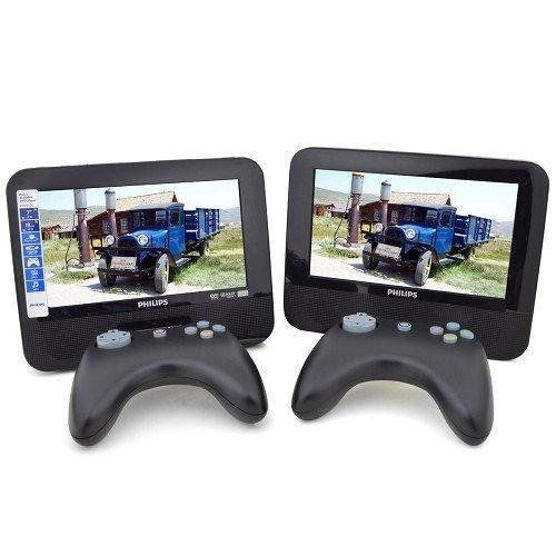 Portable Exhibition Game : Best twin screen in car dvd player images on pinterest