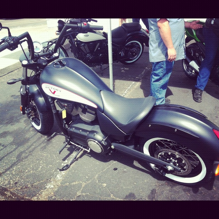 Top 25 Ideas About Victory Motorcycles On Pinterest