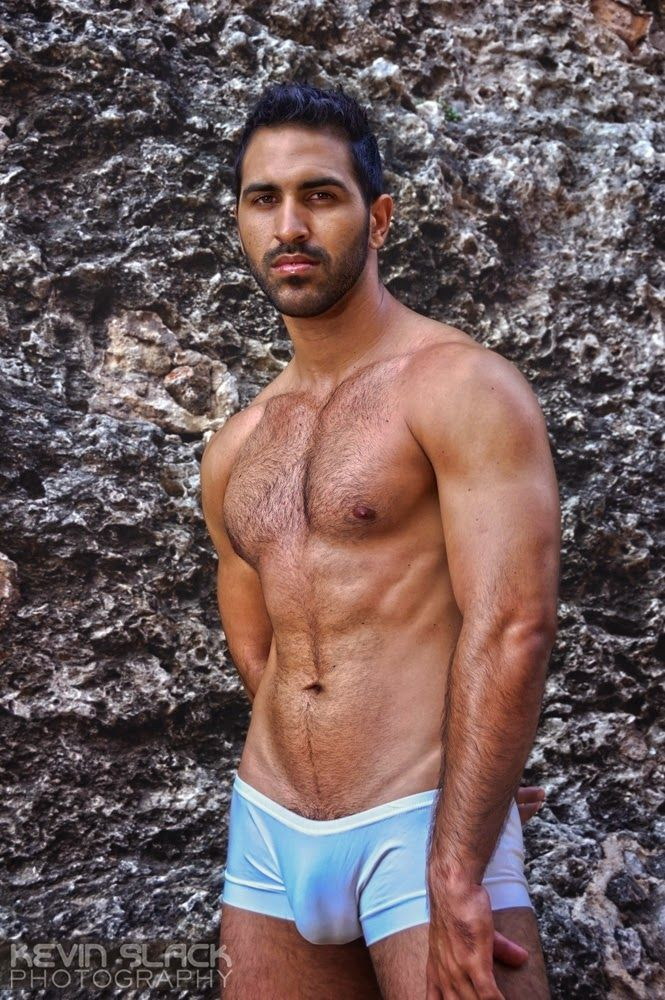Easternmale Hot Indian Or Middle Eastern Gay - The -4210