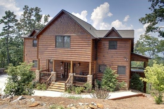 19 best places i 39 ve been things i 39 ve seen images on for Mountain laurel cabin rentals blue ridge ga