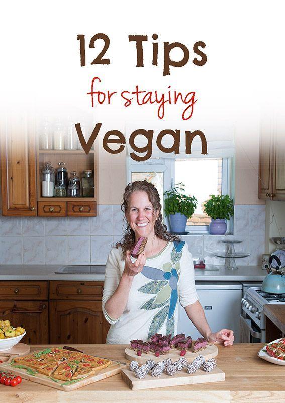 12 tips for staying vegan #vegan #plantbased #govegan
