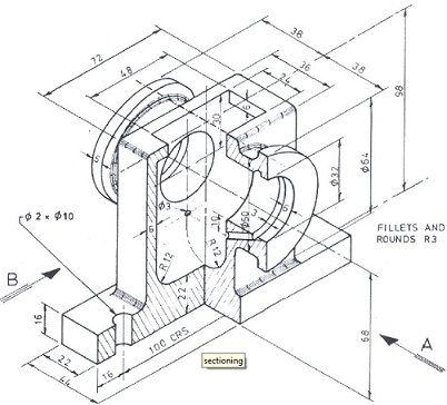 Resultado de imagen para mechanical design cad