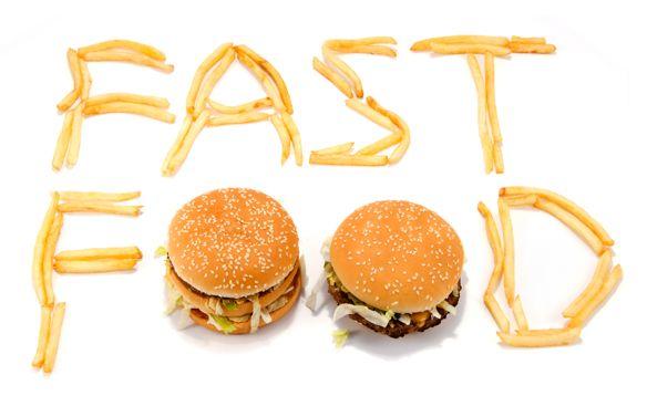 Resiko Mengkonsumsi Makanan Cepat Saji