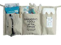 """""""Grandpa's Tools of the Trade"""" - New Grandpa Gift"""