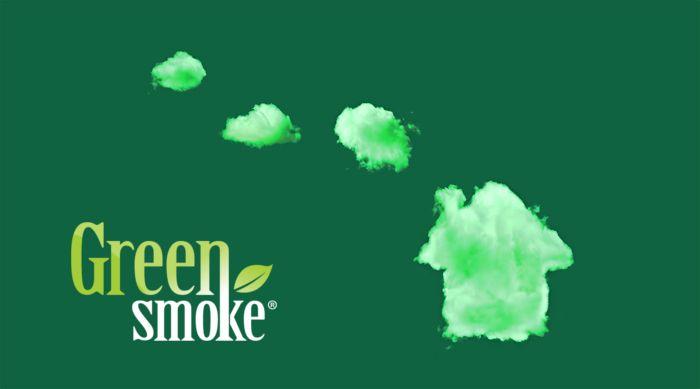 Green Smoke lecture