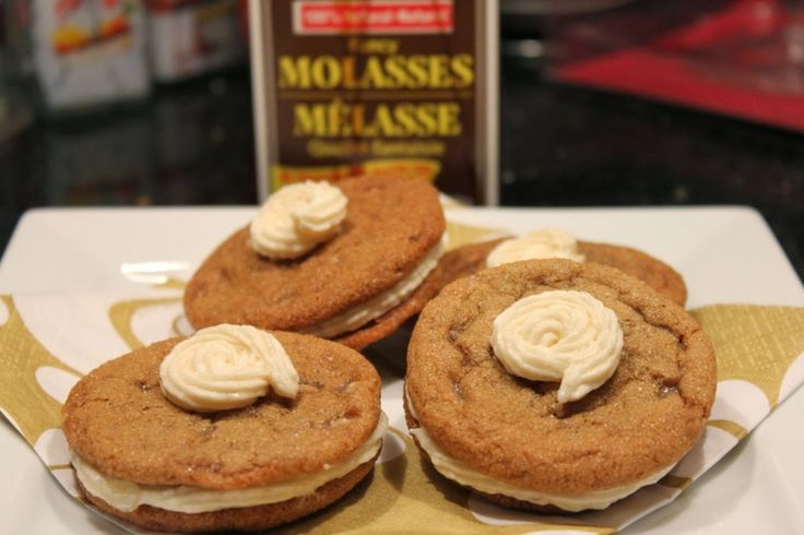 BullsEye Molasses Dreams  Cookie dough that sits overnight, frosting to die for. Kick of spice
